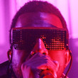 Kanye West Sunglasses - Shudder Shades