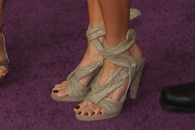 Karen Fairchild Strappy Sandals