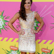Karina Smirnoff Clothes - Beaded Dress