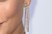 Karlie Kloss Chandelier Earrings