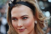Karlie Kloss Hair Accessories