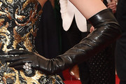 Karlie Kloss Gloves