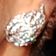 Karolina Kurkova Jewelry - Diamond Studs