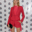Karolina Kurkova Clothes - Short Suit