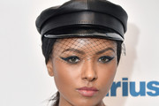 Kat Graham Dress Hats