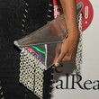 Kat Graham Envelope Clutch