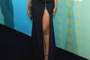 Kat Graham Long Skirt