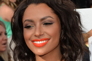 Kat Graham Shoulder Length Hairstyles