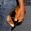 Kat Graham Handbags - Metallic Clutch