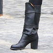 Kate Beckinsale Shoes - Knee High Boots