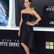 Kate Beckinsale Clothes - Little Black Dress