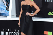 Kate Beckinsale Little Black Dress