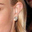 Kate Bosworth Jewelry - Diamond Studs