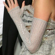 Kate Bosworth Accessories - Full Sleeve Gloves