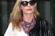 Kate Bosworth Scarves