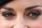 Kate Middleton Neutral Eyeshadow