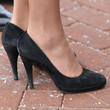Kate Middleton Shoes - Pumps