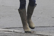Kate Middleton Rain Boots