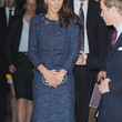 Kate Middleton Clothes - Skirt Suit