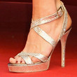 Kate Middleton Shoes - Strappy Sandals