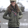 Kate Middleton Clothes - Utility Jacket