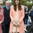 Kate Middleton Clothes - Wool Coat