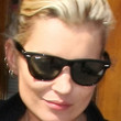 Kate Moss Sunglasses - Wayfarer Sunglasses