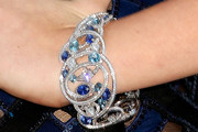Kate Upton Gemstone Bracelet