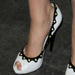 Kate Upton Shoes - Peep Toe Pumps