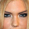 Kate Upton Beauty - Smoky Eyes