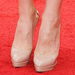 Katharine McPhee Shoes - Platform Pumps
