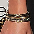 Katherine Heigl Jewelry - Diamond Bracelet