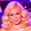 Katherine Jenkins Hair - Medium Curls