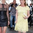 Kathy Hilton Clothes - Cocktail Dress