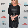 Kathy Hilton Clothes - Little Black Dress