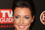 Katie Cassidy French Twist