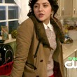 Katie Findlay Clothes - Fitted Jacket