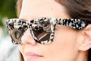 Katie Holmes Novelty Sunglasses