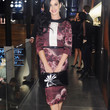 Katy Perry Print Dress