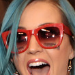 Katy Perry Wayfarer Sunglasses