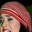 Katy Perry Hats - Wool Beret