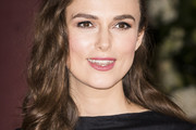 Keira Knightley Shoulder Length Hairstyles