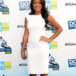Keke Palmer Cocktail Dress