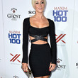 Kellie Pickler Clothes - Cutout Dress