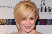 Kellie Pickler Short Straight Cut
