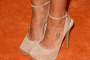 Kellie Pickler Slingbacks