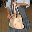 Kelly Brook Handbags - Leather Shoulder Bag