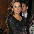 Kelly Brook Hair - Long Wavy Cut