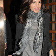 Kelly Brook Accessories - Patterned Scarf