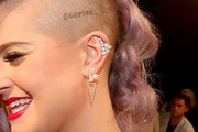 Kelly Osbourne Dangle Earrings